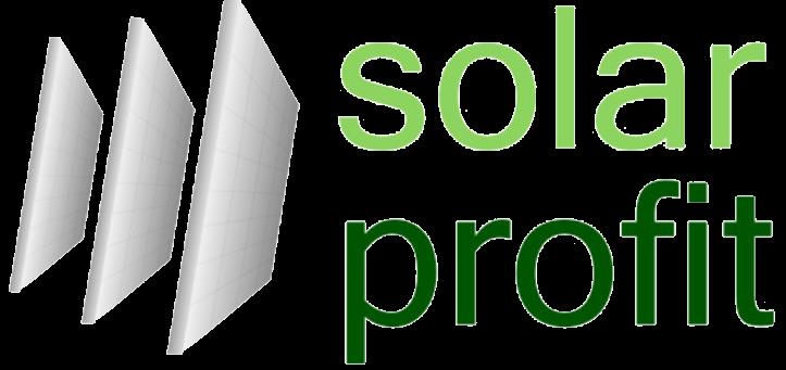 solarprofit jelenia góra logo